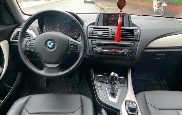 Cần bán gấp BMW 116i model năm 20147