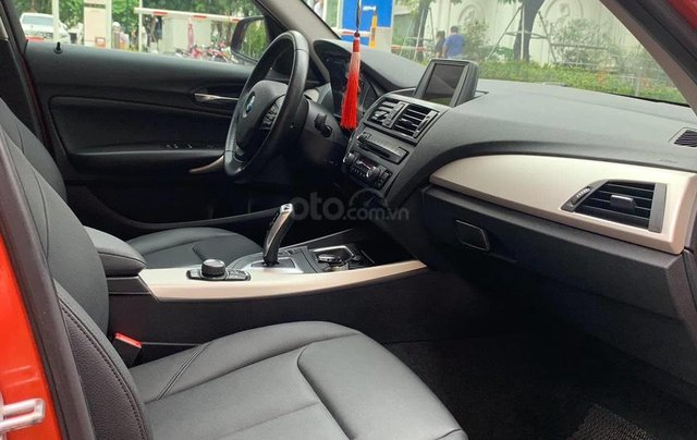 Cần bán gấp BMW 116i model năm 20146
