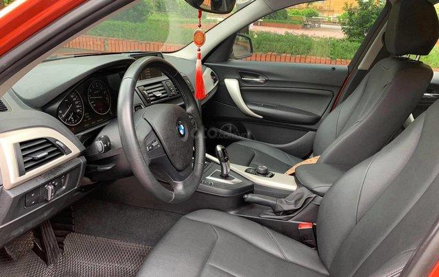 Cần bán gấp BMW 116i model năm 20148