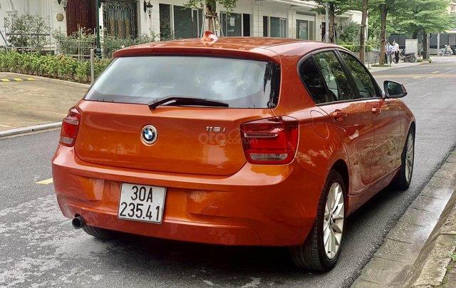 Cần bán gấp BMW 116i model năm 201412