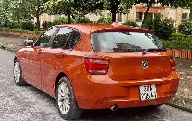 Cần bán gấp BMW 116i model năm 201410