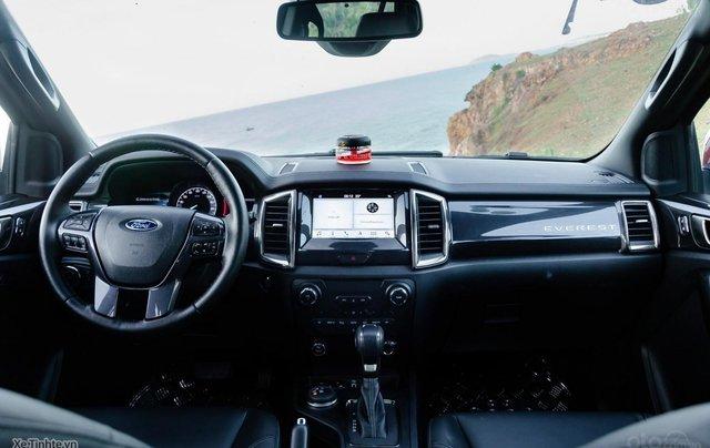 Bán Ford Everest 2020 new, giá tốt, đủ phiên bản, các màu giao ngay Everest Trend, Titanium 2.0L AT turbo đơn và kép2