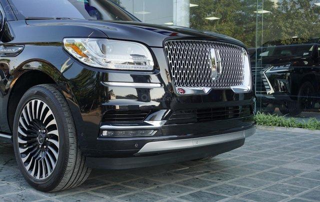 Cần bán ô tô Lincoln Navigator Black Label L sản xuất 2020, xe mới 100%, giao ngay1