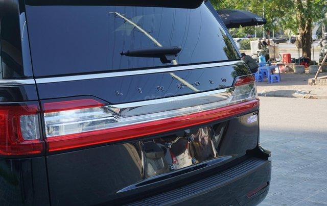 Cần bán ô tô Lincoln Navigator Black Label L sản xuất 2020, xe mới 100%, giao ngay4