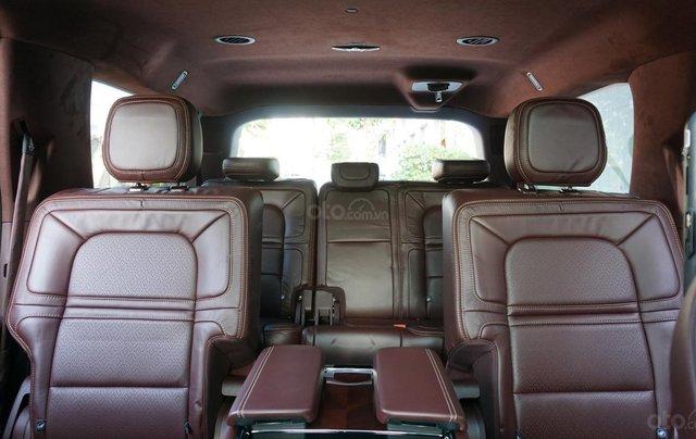 Cần bán ô tô Lincoln Navigator Black Label L sản xuất 2020, xe mới 100%, giao ngay9