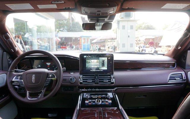 Cần bán ô tô Lincoln Navigator Black Label L sản xuất 2020, xe mới 100%, giao ngay10