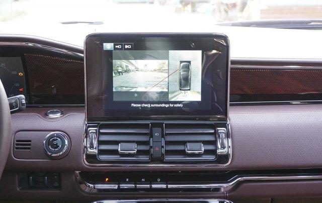 Cần bán ô tô Lincoln Navigator Black Label L sản xuất 2020, xe mới 100%, giao ngay11