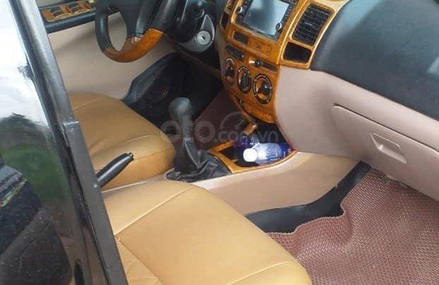 Bán xe Toyota Vios sản xuất năm 2005, màu đen, giá 110tr3