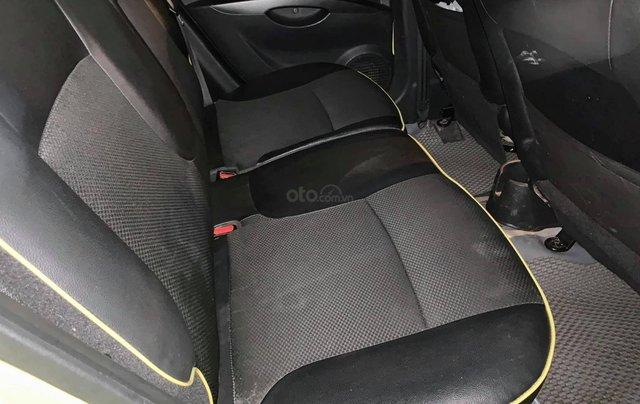 Cần bán lại với giá ưu đãi nhất chiếc Kia Morning SLX số tự động, đời 2010, giao nhanh1