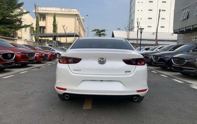 New Mazda 3 giá chỉ từ 669 trả trước 200 triệu - tặng BHVC, giảm 5% LPTB, tặng bộ phụ kiện cao cấp12