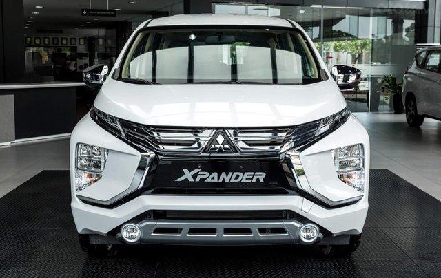 (Hot) Mitsubishi Bắc Ninh - new Xpander tặng 50% thuế + giảm tiền mặt, giá tốt nhất, đủ màu giao ngay0