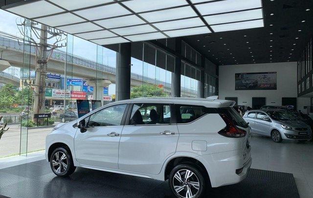(Hot) Mitsubishi Bắc Ninh - new Xpander tặng 50% thuế + giảm tiền mặt, giá tốt nhất, đủ màu giao ngay8