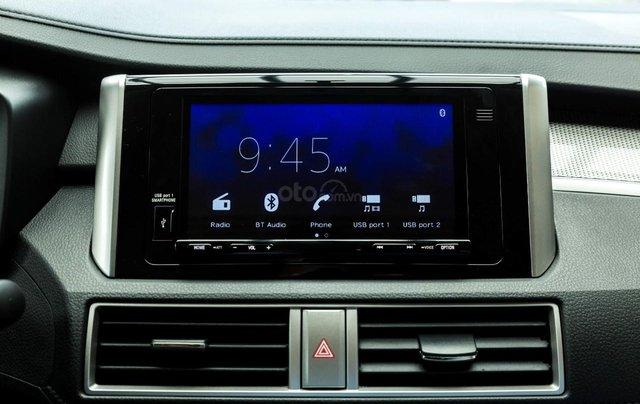 (Hot) Mitsubishi Bắc Ninh - new Xpander tặng 50% thuế + giảm tiền mặt, giá tốt nhất, đủ màu giao ngay6