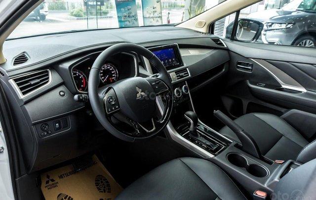 (Hot) Mitsubishi Bắc Ninh - new Xpander tặng 50% thuế + giảm tiền mặt, giá tốt nhất, đủ màu giao ngay9