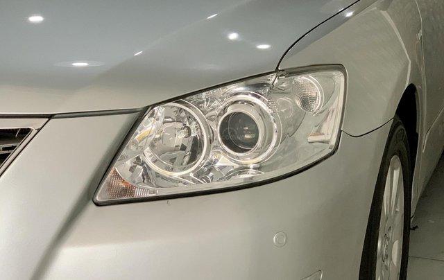 Toyota Camry 2.4 xe nguyên bản còn 95%0