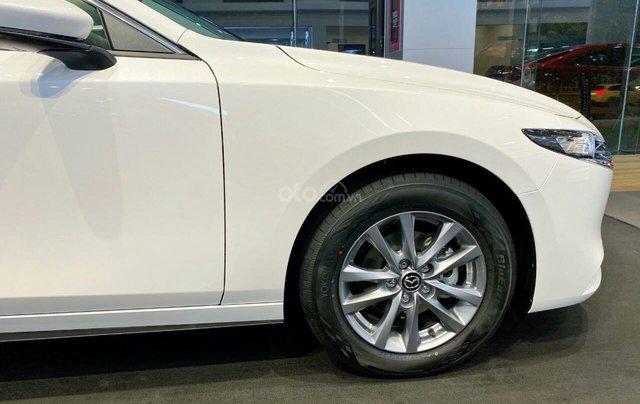 [Cực hot]: New Mazda 3 2020 giảm giá khủng đến 70tr + tặng phụ kiện cực khủng - xe có sẵn - trả góp 80%4