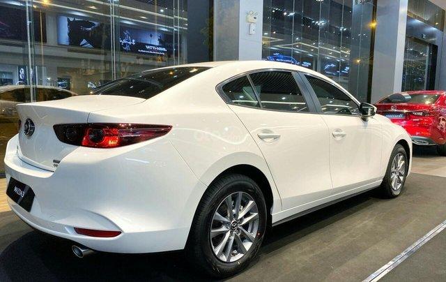 [Cực hot]: New Mazda 3 2020 giảm giá khủng đến 70tr + tặng phụ kiện cực khủng - xe có sẵn - trả góp 80%3