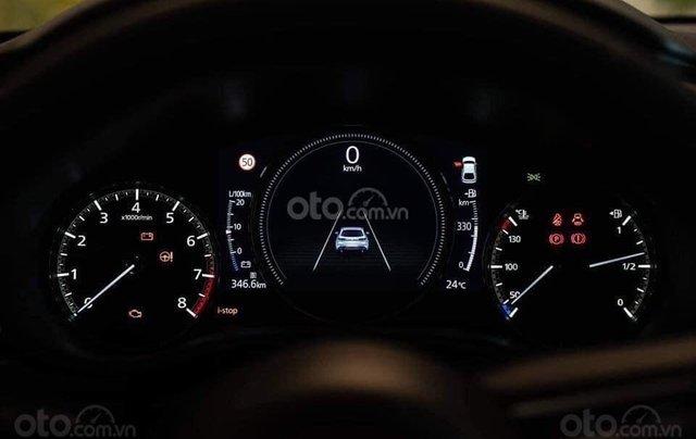 [Cực hot]: New Mazda 3 2020 giảm giá khủng đến 70tr + tặng phụ kiện cực khủng - xe có sẵn - trả góp 80%6