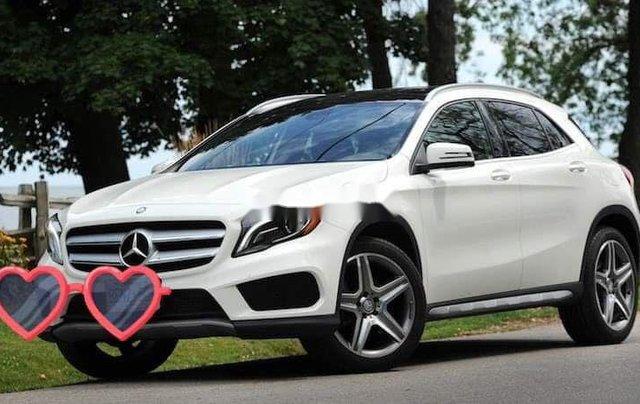 Bán Mercedes GLA250 4Matic sản xuất 2015, nhập khẩu, chính chủ3
