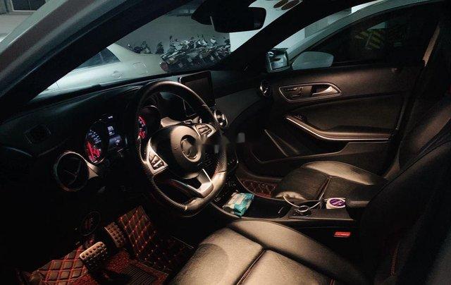 Bán Mercedes GLA250 4Matic sản xuất 2015, nhập khẩu, chính chủ2