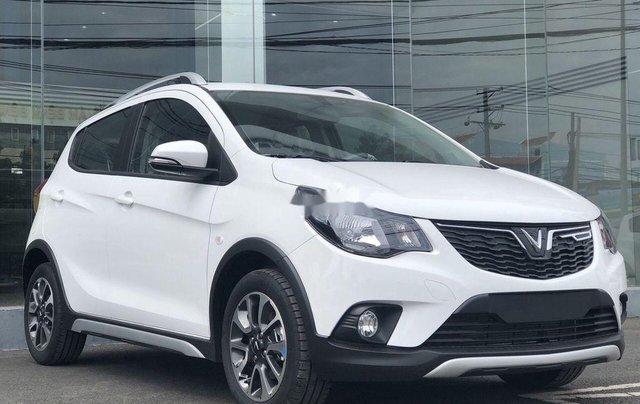 Bán xe VinFast Fadil năm sản xuất 2020, màu trắng1