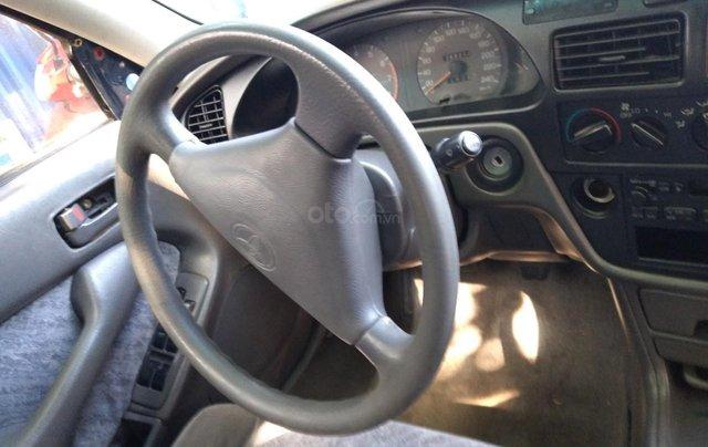 Bán Toyota Camry đời 1997, màu xanh, nhập khẩu nguyên chiếc còn mới2