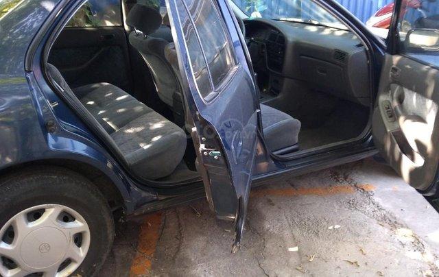 Bán Toyota Camry đời 1997, màu xanh, nhập khẩu nguyên chiếc còn mới4