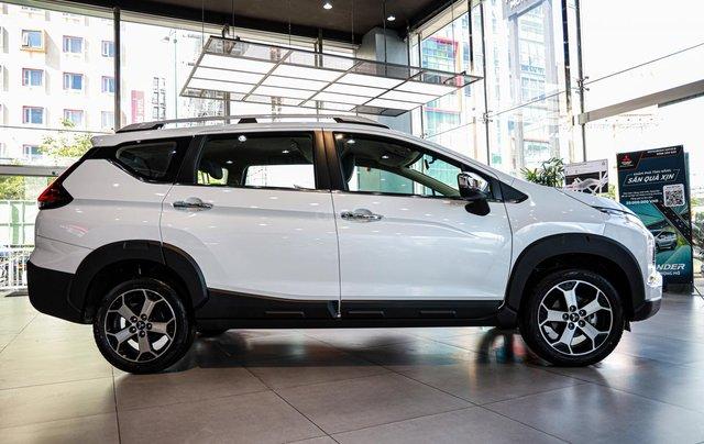 Mitsubishi Huế - bán Xpander Cross lăn bánh thấp nhất tại Huế, nhiều ưu đãi lớn, hỗ trợ trả góp 80%1