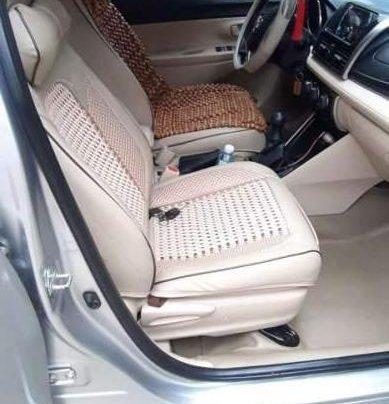 Bán xe Toyota Vios đời 2015 còn mới, giá tốt5