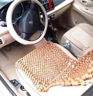 Bán xe Toyota Vios đời 2015 còn mới, giá tốt6