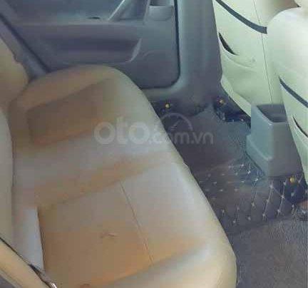Cần bán Daewoo Lacetti đời 2007, màu đen xe gia đình, 133 triệu2
