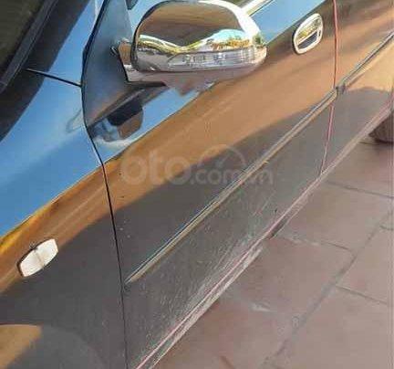 Cần bán Daewoo Lacetti đời 2007, màu đen xe gia đình, 133 triệu3