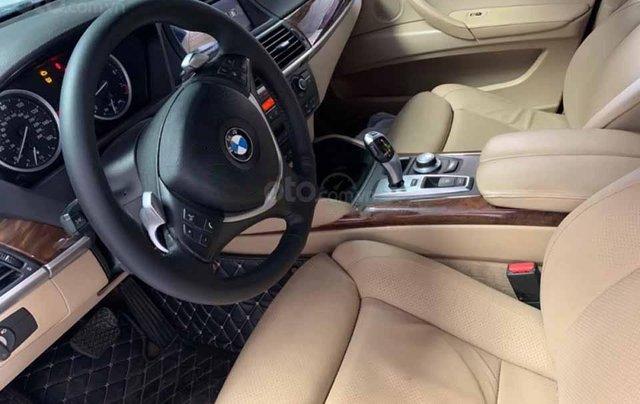 Cần bán lại xe BMW X6 đời 2009, xe nhập1