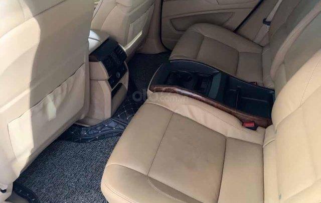 Cần bán lại xe BMW X6 đời 2009, xe nhập3