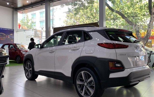 Hyundai Kona giảm 50% phí trước bạ, có xe giao ngay2