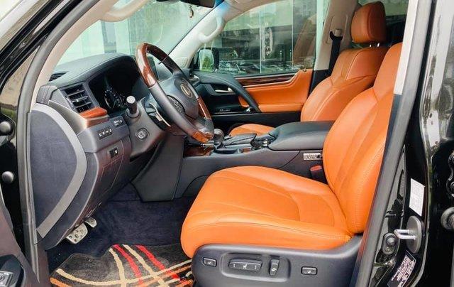 Bán Lexus LX570S Super Sport model 2019, siêu lướt 1v1 km3