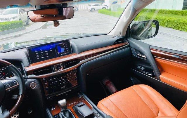Bán Lexus LX 570S Super Sport model 2019, siêu lướt 11 000 km7