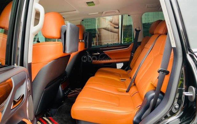 Bán Lexus LX570S Super Sport model 2019, siêu lướt 1v1 km8