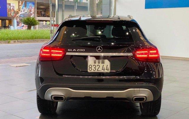 Bán Mercedes GLA-Class sản xuất năm 2017, nhập khẩu nguyên chiếc còn mới3
