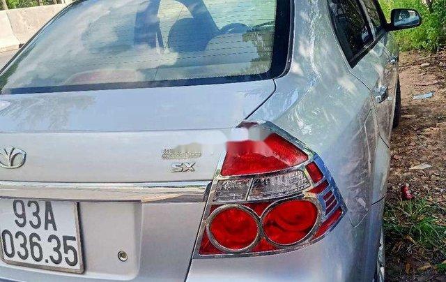 Cần bán lại xe Daewoo Gentra sản xuất năm 2009 còn mới3
