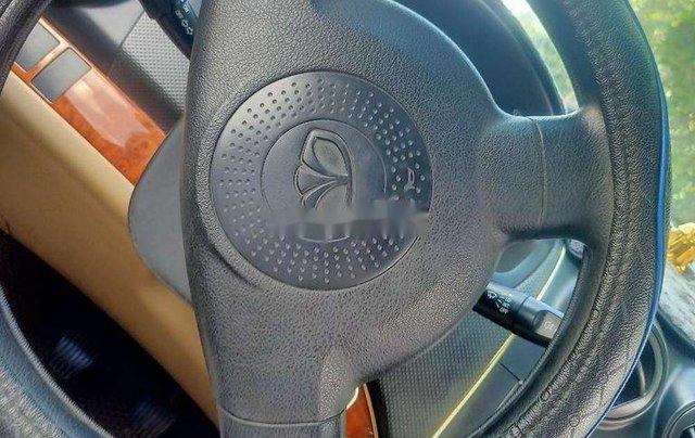 Cần bán lại xe Daewoo Gentra sản xuất năm 2009 còn mới11