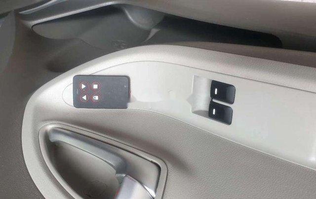 Xe Kia Morning sản xuất 2012, màu bạc, nhập khẩu còn mới 4