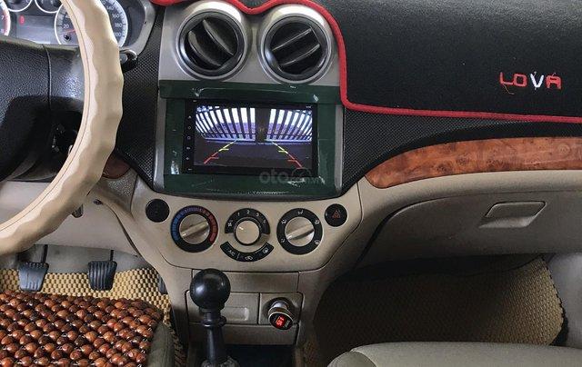 Xe nhà đang đi Daewoo Gentra đời 20083