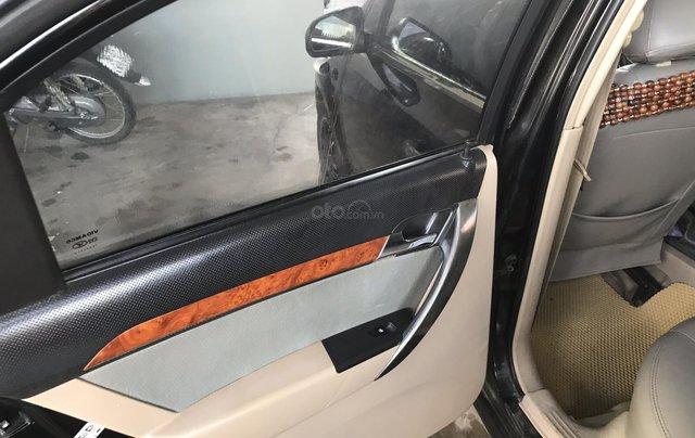 Xe nhà đang đi Daewoo Gentra đời 20087