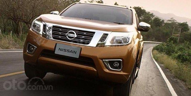 Cần bán Nissan Navara đời 2020, 609tr, ngân hàng hỗ trợ 80%5