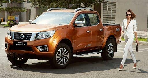 Cần bán Nissan Navara đời 2020, 609tr, ngân hàng hỗ trợ 80%2
