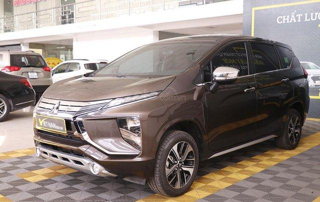 Bán xe Mitsubishi Xpander 1.5AT 20191