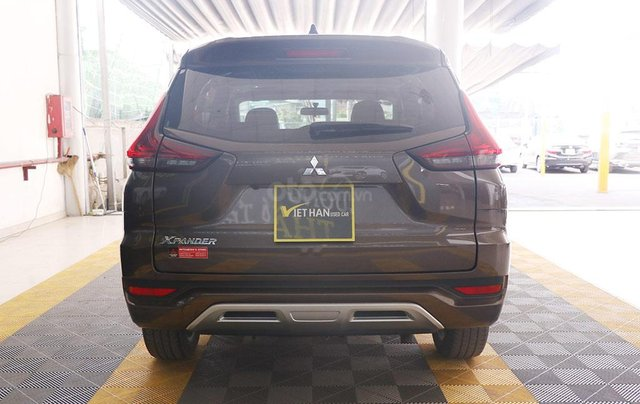 Bán xe Mitsubishi Xpander 1.5AT 20193