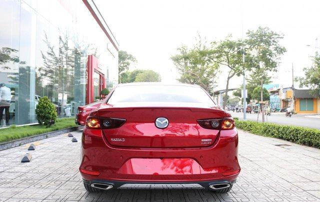 New Mazda 3 2020 Luxury - ưu đãi 60tr - đủ màu - tặng phụ kiện - chỉ 200tr3