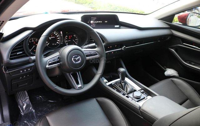 New Mazda 3 2020 Luxury - ưu đãi 60tr - đủ màu - tặng phụ kiện - chỉ 200tr4
